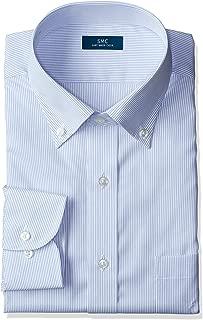 [チョーヤ] SMC CONTEMPORARY 長袖メンズ ワイシャツ CMD093