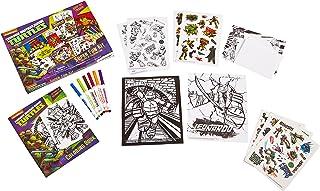 Cra-Z-Art Teenage Mutant Ninja Turtles Super Fun Kit