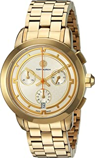 Tory Burch TRB1000 For Women Analog, Dress Watch