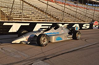 Andretti Track Time (8) Minutes at Texas Motor Speedway
