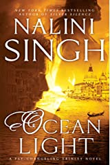 Ocean Light (Psy-Changeling Trinity Book 2) Kindle Edition