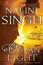 Ocean Light (Psy-Changeling Book 17)
