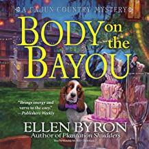 Body on the Bayou: A Cajun Country Mystery, Book 2