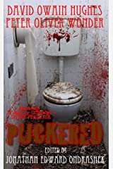 Puckered Kindle Edition