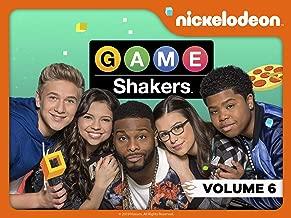 Game Shakers Season 6