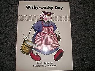Story Basket, Wishy-Washy Day