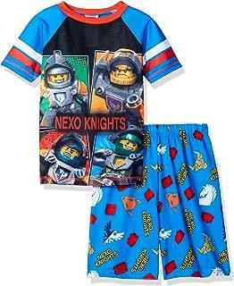 Nexo Knights Boy's 2-pc Pajama Short Set