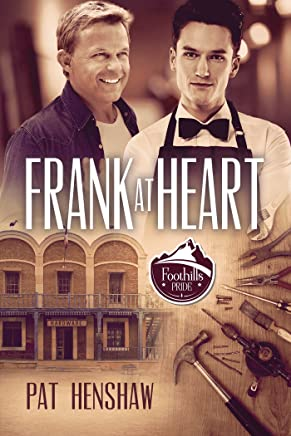 Frank at Heart (Foothills Pride Stories Book 6)