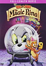 Tom and Jerry:Magic Ring (WBFE) (DVD)