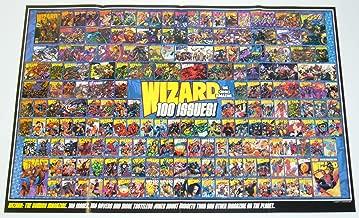 Wizard Magazine's 100th Issue Celebration - 26