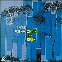 Singing The Blues (2 Bonustracks)