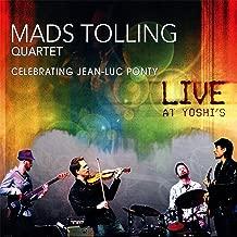 Celebrating Jean-Luc Ponty: Live at Yoshi's
