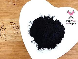Polvo de carbón activado de 250 g, 100% coco puro, grado