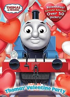 Best valentine thomas the train Reviews