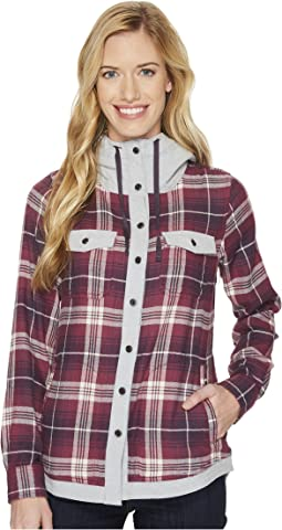 Marmot - Reagan Flannel Long Sleeve