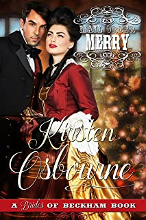 Mail Order Merry (Brides of Beckham Book 19)
