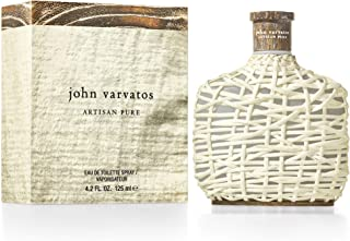 JOHN VARVATOS Artisan Pure 125ml
