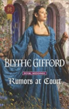 Rumors at Court: A Medieval Romance (Royal Weddings)