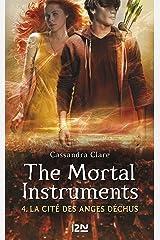 The Mortal Instruments - tome 4 (Pocket Jeunesse) Format Kindle