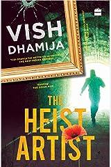 The Heist Artist Kindle Edition