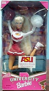 Barbie Arizona State University Cheerleader