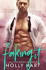 Faking It Kindle Edition