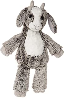 Mary Meyer Marshmallow Stuffed Animal Soft Toy, 13-Inches, Goat