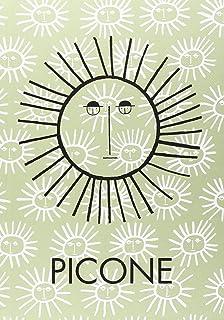 Archivio studio Picone Roma. Ediz. inglese