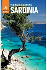 The Rough Guide to Sardinia (Travel Guide eBook) Kindle Edition