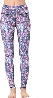 Whitewed Ladies Bright Coloured Gym Workout Yoga Running Exercise Leggings Wear