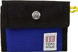 Topo Designs - Snap Wallet