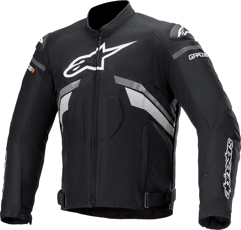 Alpinestars Motorradjacke Mit Protektoren Motorrad Jacke T Gp Plus R V3 Textiljacke Herren Sportler Ganzjährig Bekleidung