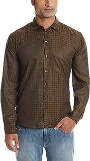Dennison Men's Business Shirt