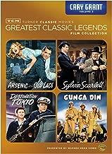 TCM Greatest Classic Films: Cary Grant - Volume 2
