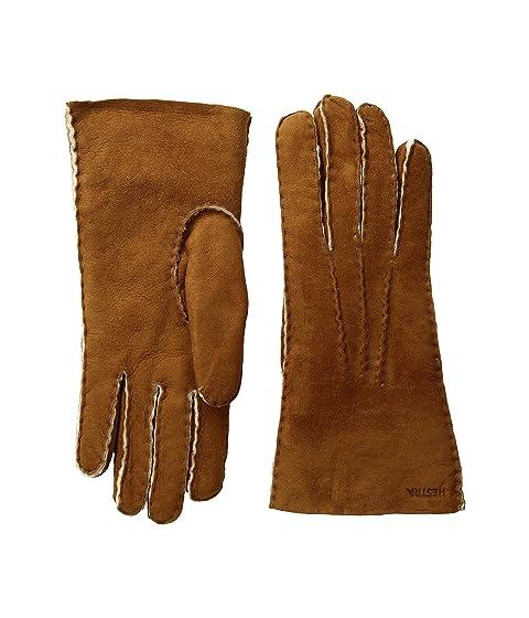 Sheepskin Gloves, CORK