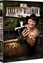call of the wildman season 1 dvd