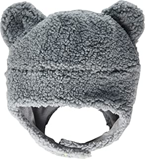 Obermeyer Boys' Ted Fur Hat