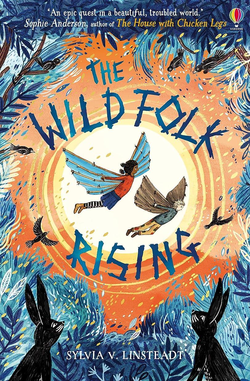 虫ナビゲーションシャイThe Wild Folk Rising (The Stargold Chronicles Book 2) (English Edition)