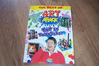 Best of Art Attack: Try it Yourself