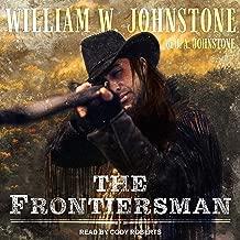 The Frontiersman: Frontiersman Series, Book 1