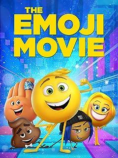 The Emoji Movie (4K UHD)