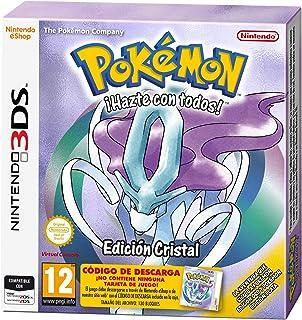 comprar comparacion Pokémon Crystal - Edición Limitada (Código Digital)