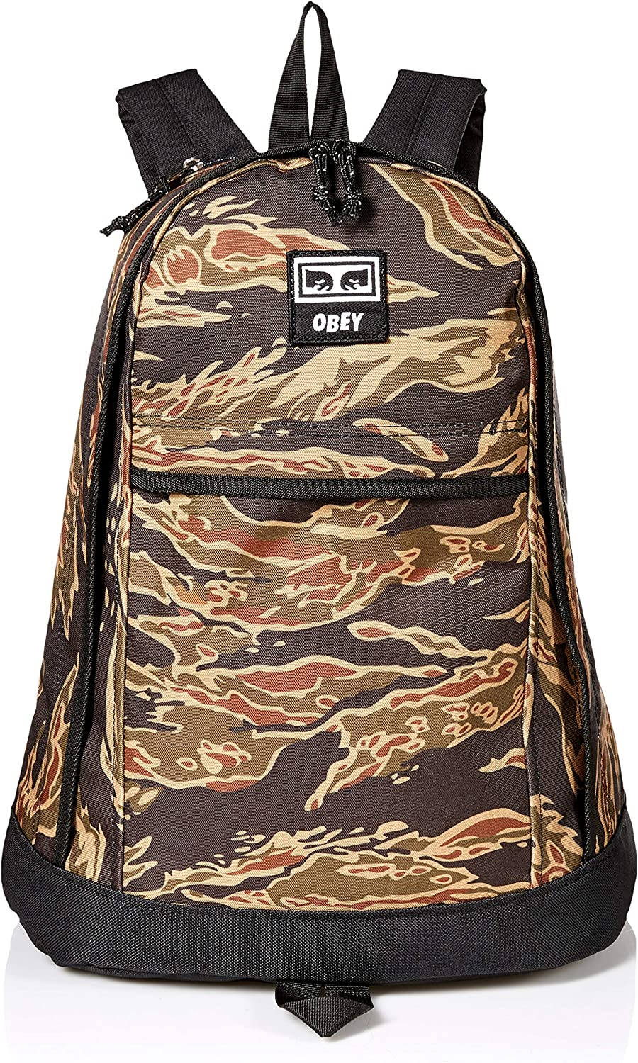 Obey mens 100010099 Obey Dropout Day Pack Backpacks