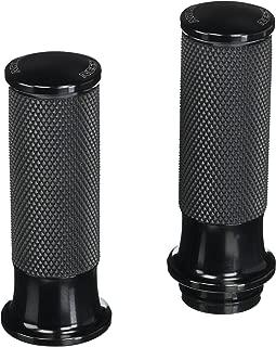 Arlen Ness 07-323 Black Fusion Grip