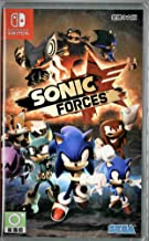 Sonic forces (Chinese) for Nintendo Switch