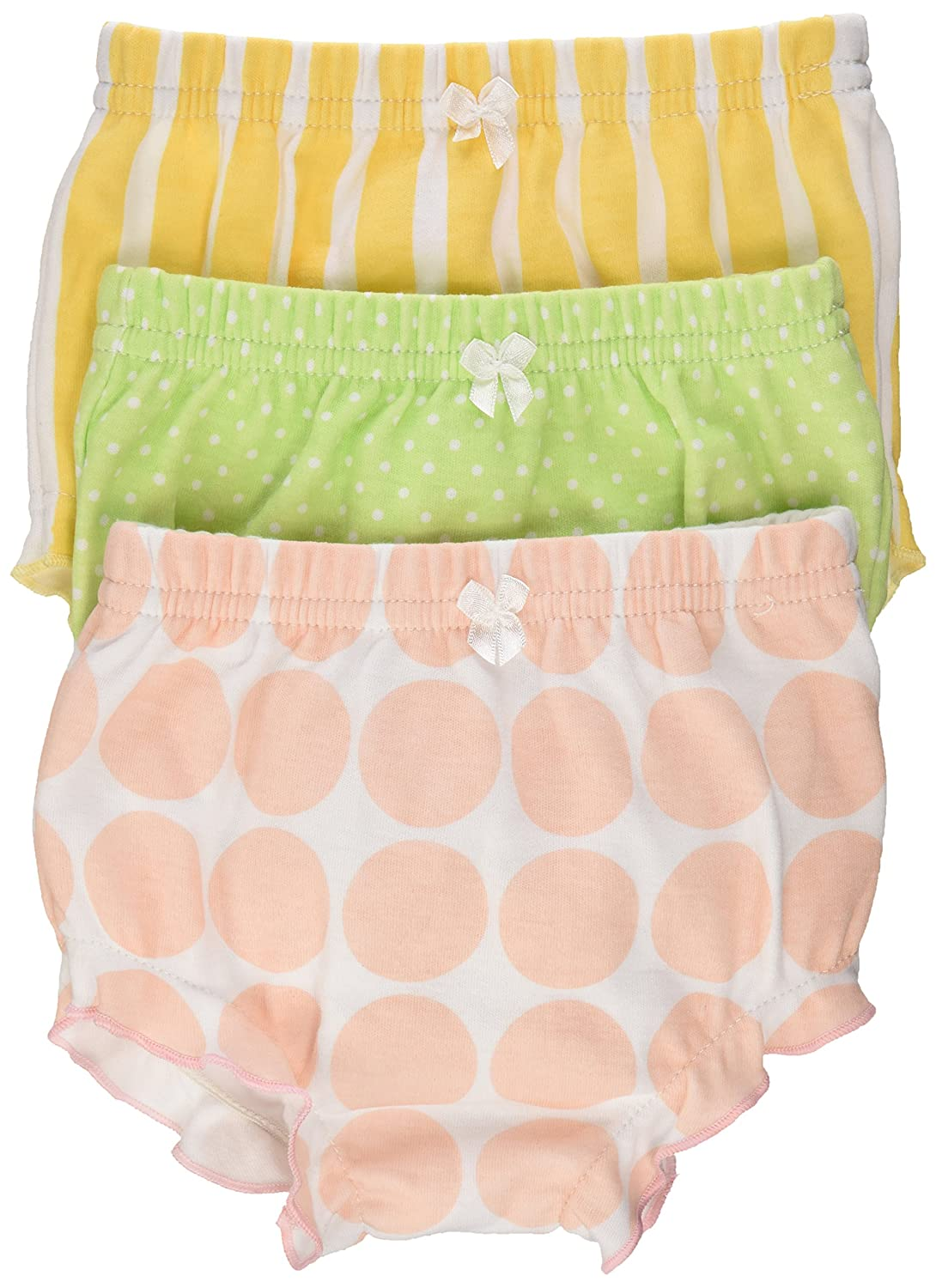 Baby Aspen Bunch O'Bloomers low-pricing Three Bloomers Blooming Bum for mart