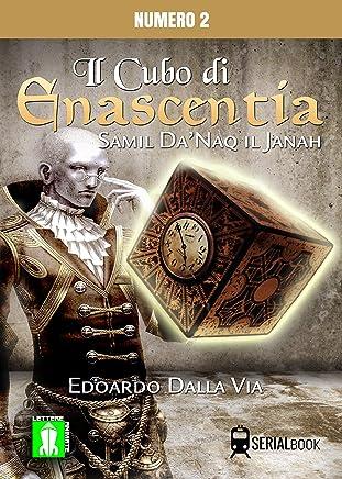 Il cubo di Enascentia, Samil