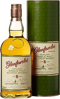 Glenfarclas 8 Jahre 1 x 0.7 l
