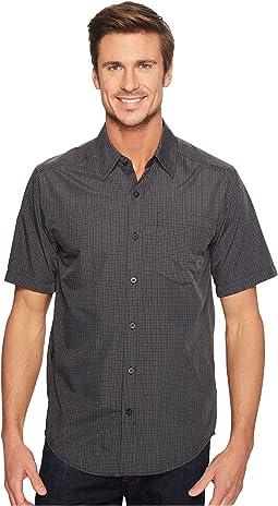 Salida Plaid Short Sleeve Shirt