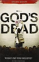 Best god's not dead study guide Reviews